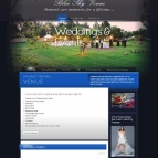 5-7 Page website: Blue Sky Venue