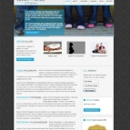 6 Page Website
